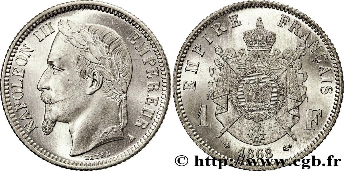 piece de monnaie 1 franc 1898