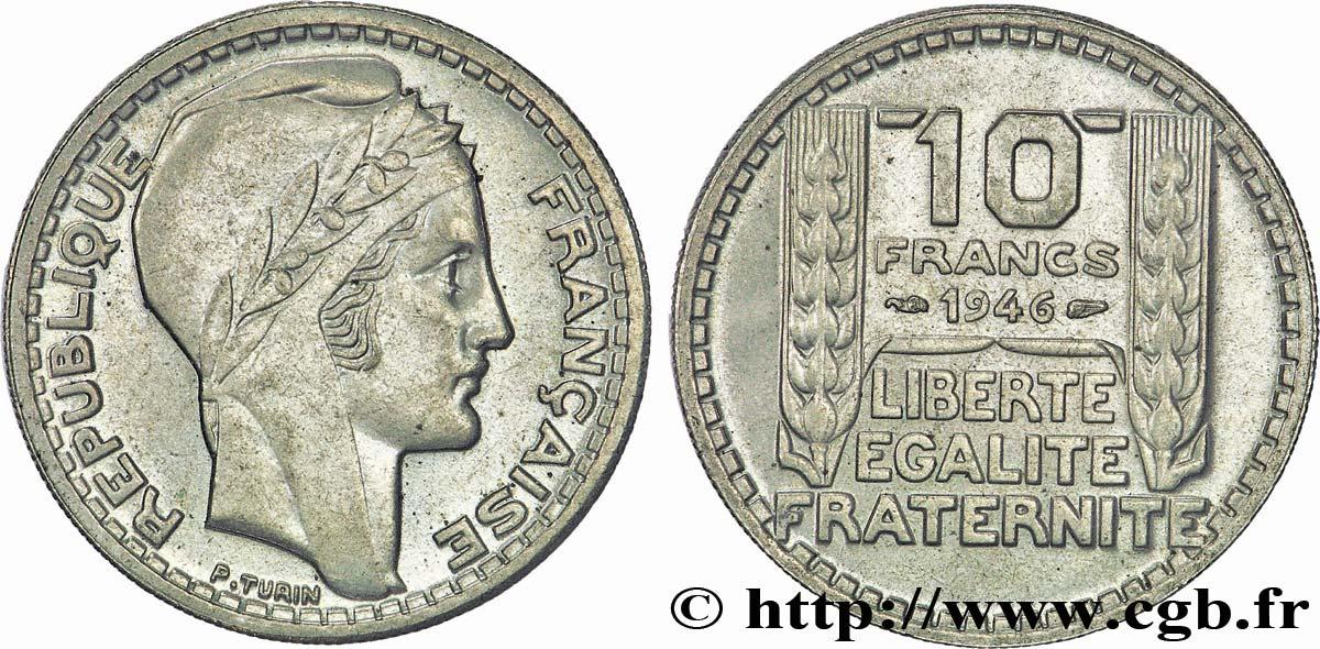 piece de monnaie 10 francs 1980