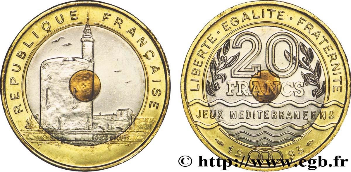 Valeur Des Monnaies Francaises De 20 Francs