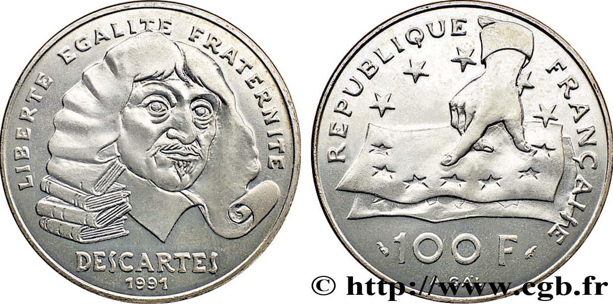 Valeur Des Monnaies Francaises De 100 Francs