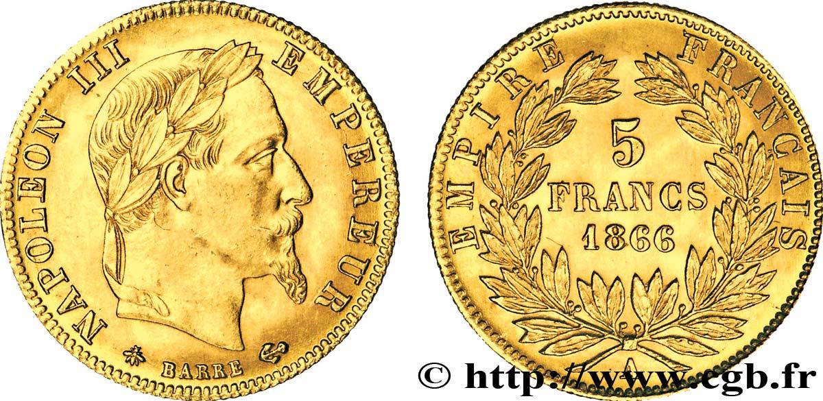 piece de monnaie napoleon 3 5 francs