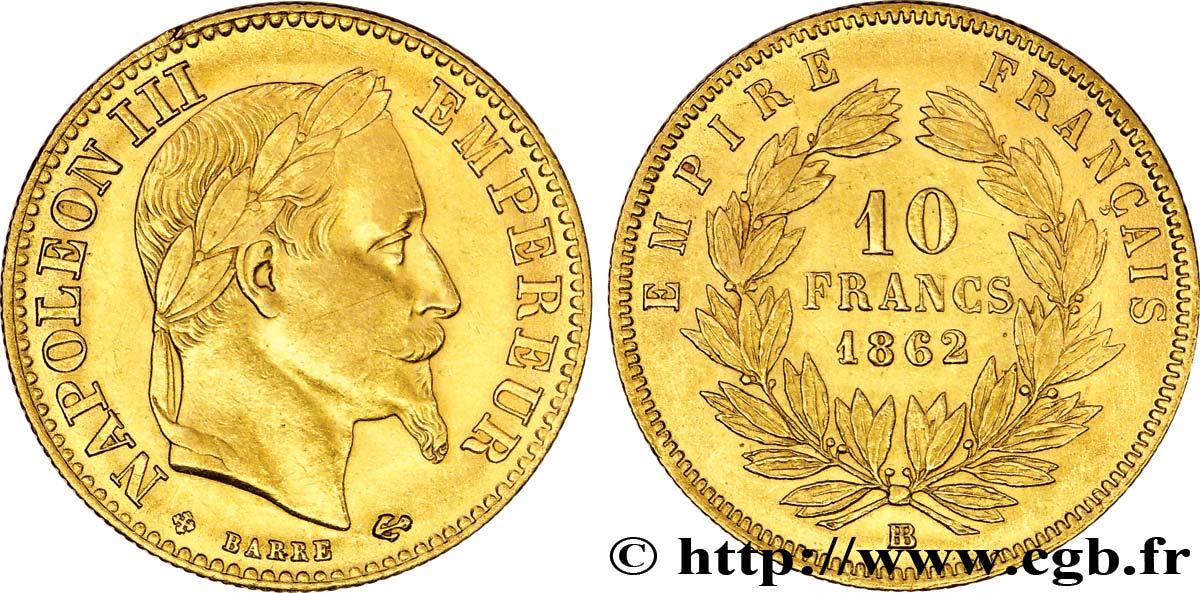 photo pieces 10 francs napoleon iii