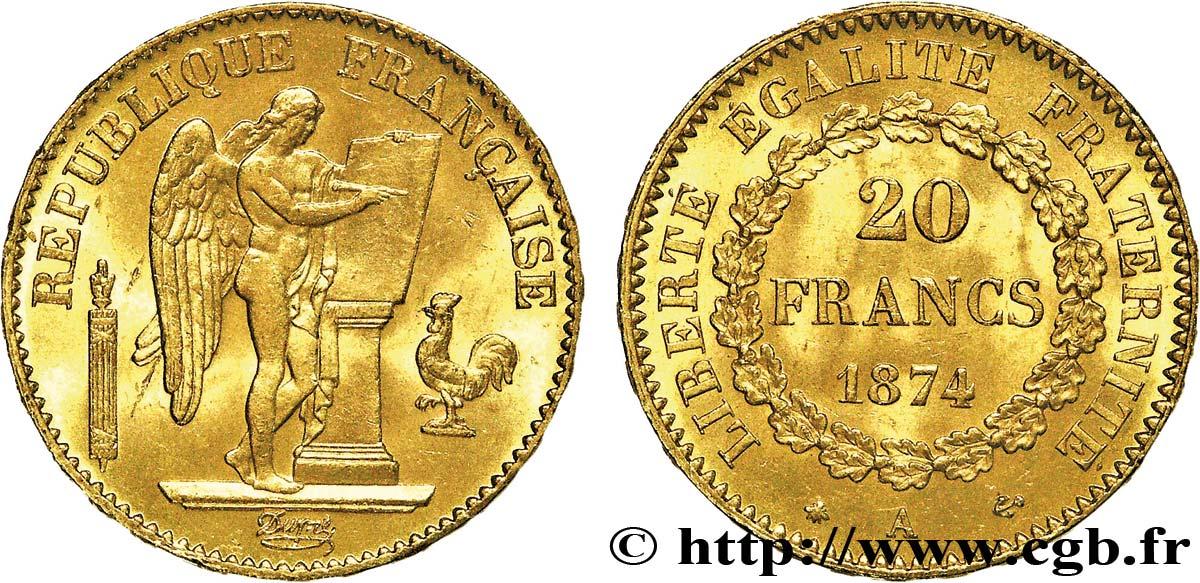 monnaie francs g nie iiie r publique