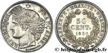 50-centimes-ceres-iie-republique