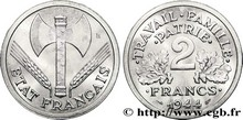 2-francs-francisque
