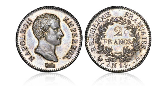 Valeur Monnaie Francaise Collection